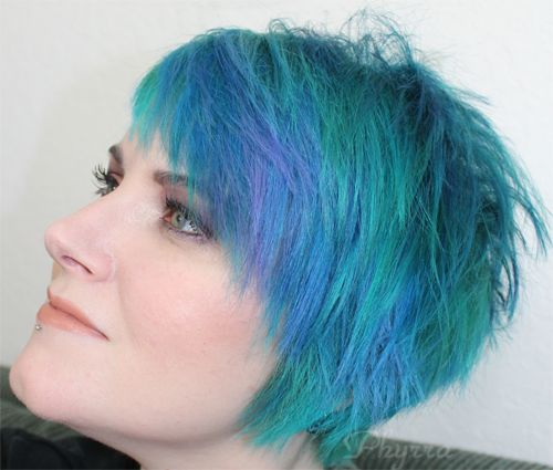 555 Best Hair-2 Or More Colors Images On Pinterest