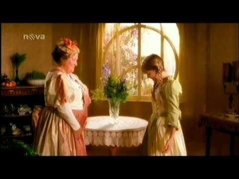 Pohádka bratří Grimmů Paní Zima CZ 2008 HD BUDUL - YouTube