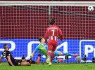 «Манчестер Сити» и «Атлетико» одержали первые победы в 1/8 финала Лиги чемпионов УЕФА