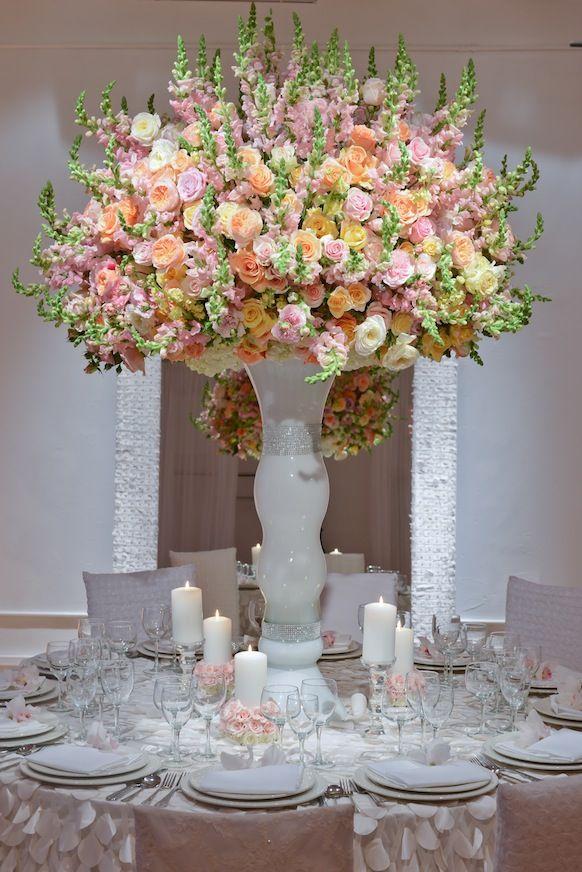 1000+ Ideas About Preston Bailey Wedding On Pinterest | Ceiling