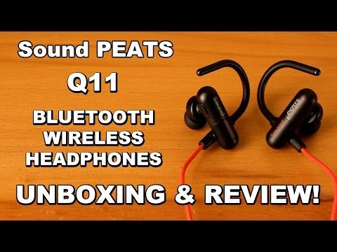 I have a feeling you'll like this one 😍 SOUNDPEATS Q11 BLUETOOTH WIRELESS HEADPHONES REVIEW  https://youtube.com/watch?v=urWbrVufeMc