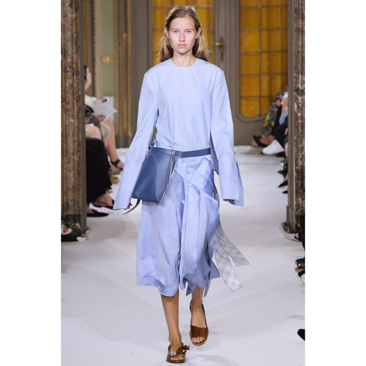 Gabriele Colangelo  #VogueRussia #readytowear #rtw #springsummer2017 #GabrieleColangelo #VogueCollections