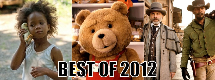 Movie Room Reviews BEST Movies of 2012: http://www.movieroomreviews.com/django-unchained/movie-room-reviews-craig-younkins-best-and-worst-movies-2012-111639