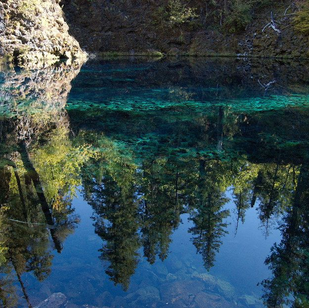 Tamolitch Pool, Oregon | 59 Images That Prove Northwest Is Truly Best