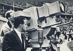Erstes Fernsehen 1936- Nazi TV