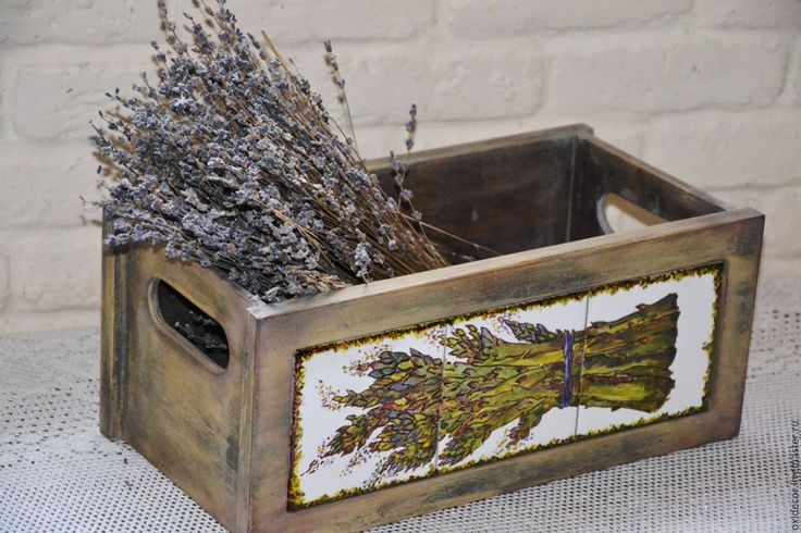 Купить СПАРЖА - комбинированный, короб, короб для хранения, короб для чая, коробка для мелочей, короб для вина