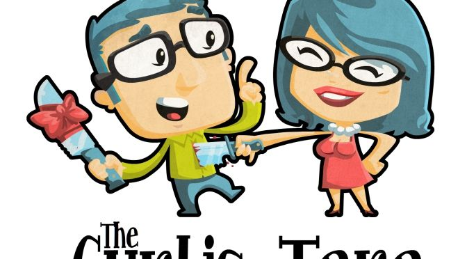 #TBT The Curtis andamp; Tara Show Eps 48: Curtis is Afraid of Madmen