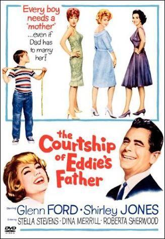 Drama, Comedia, Comedia romántica, 1963, El noviazgo del padre de Eddie