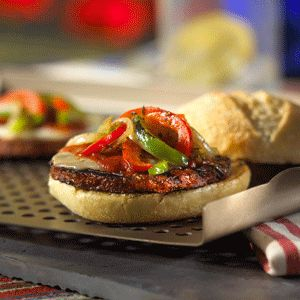 Morningstar Farms® Italian Burger