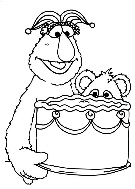 22 best Sesame Street images on Pinterest   Zeichnungen, Elmo und ...