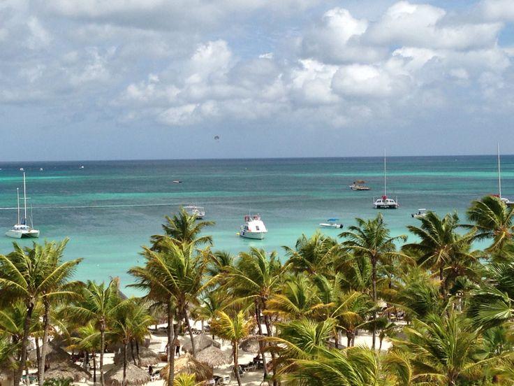 Occidental Aruba Grand Resort