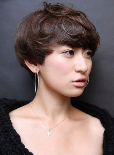 short asian hair style 25 best ideas about japanese hair on 1922 | 56406ede03c01137c48d11819db21bd4