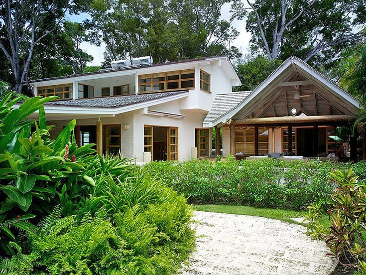 Thespina -- Church Point, St. James #LuxuryTravel www.lujure.ca