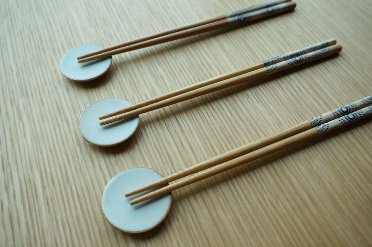 Wood chopsticks. www.cozylazy.co.kr
