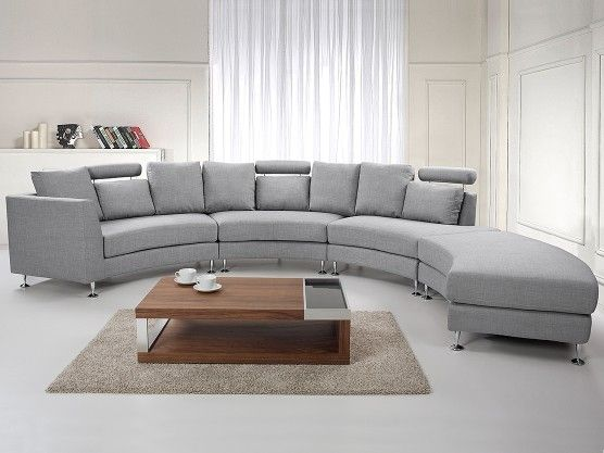 25 beste idee n over ronde bank op pinterest meubels. Black Bedroom Furniture Sets. Home Design Ideas