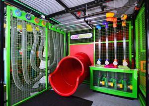 Discovery Childrenu0027s Museum Scarf Shooter | Centros De Creación | Pinterest