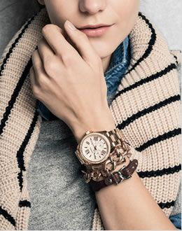 Women's Spring 2014 Look Book - Clothing & Accessories | FOSSIL
