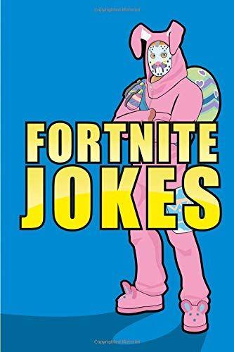 Fortnite Jokes The Ultimate Stocking Filler For Any Fortnite Fan