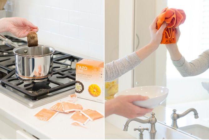 16 úplne úžasné triky, aby sa v kúpeľni - Strana 2 z 3 - babičky tipy