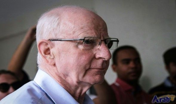 Brazil authorizes Irish Olympic chief's release on…