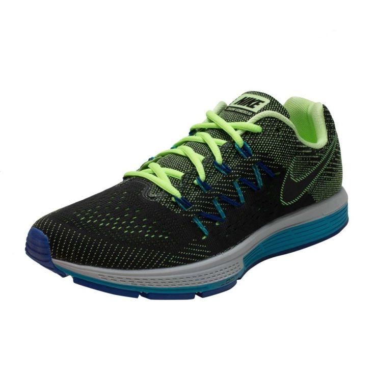 ปรึกษาสินค้า<SP>Nike Men Running รองเท้าวิ่งผู้ชาย Air Zoom Vomero 10 #717440-301++Nike Men Running รองเท้าวิ่งผู้ชาย Air Zoom Vomero 10 #717440-301 รองเท้ากีฬาที่ได้ทั้งประโยชน์และความเท่ห์ทางด้านแฟชั่น ซับแรงกระแทก ป้องกันการบาดเจ็บต่อเข่า และเท้า สามารถรองรับน้ำหนักของผู้ใส่ได้ดี ...++