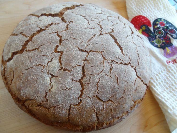 Pao de Milho - Portuguese Corn Bread  Recipe - Tia Maria's Blog