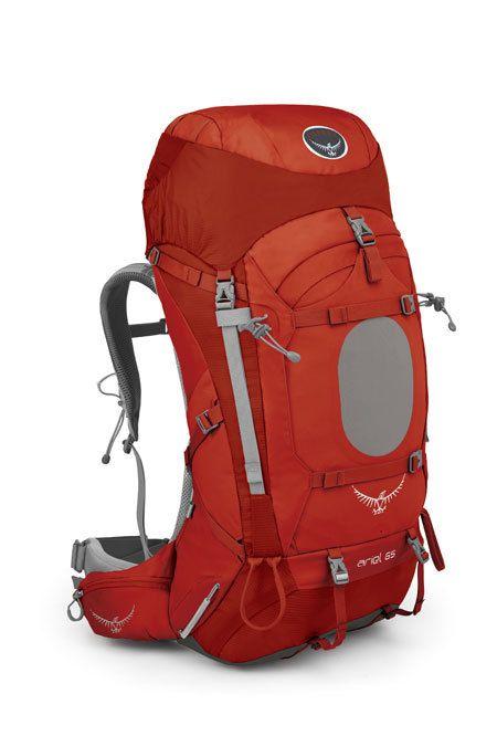 Aura AG™ 65 - Osprey Packs, Inc :2015: Official Site
