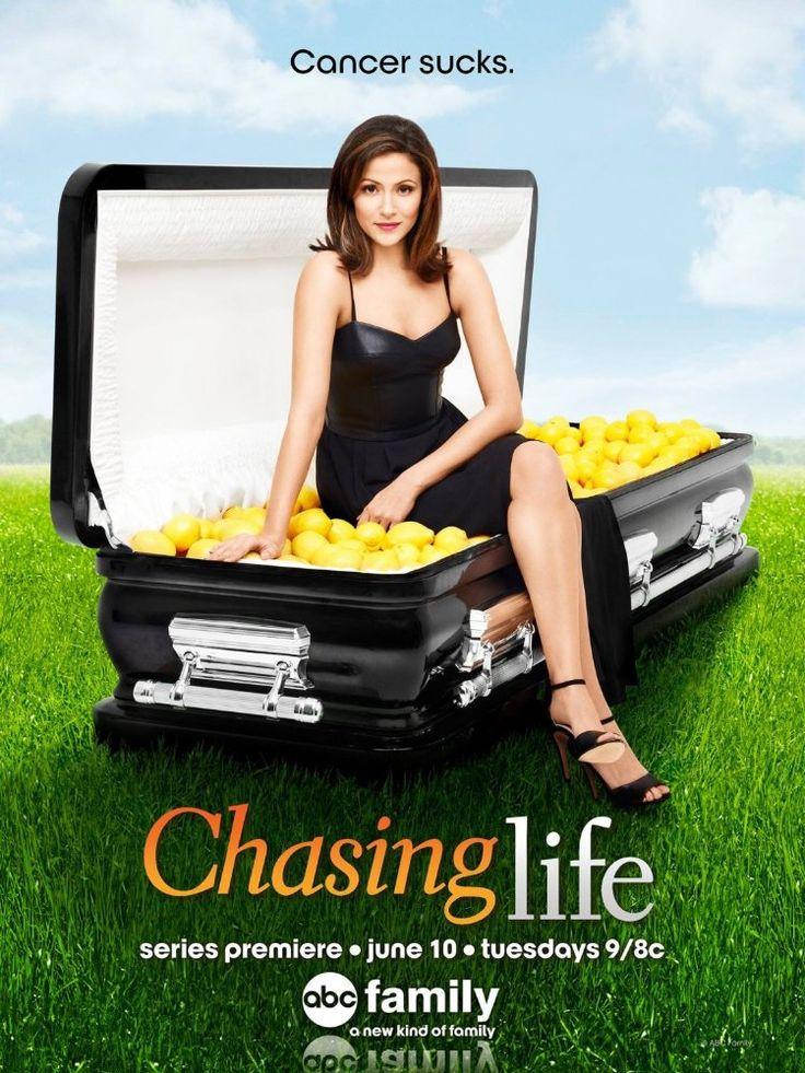 Chasing Life S02E13 – La Dolce Vita