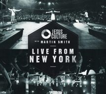 LIVE FROM NEW YORK. Prepare yourselves for the live worship album of the year! When Jesus Culture and Martin Smith (Delirious) get together in New York City then you know something of kingdom significance is about to take place.  Available from CUM Books.
