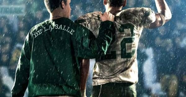"""""""When the Game Stands Tall"""" movie quotes tell the true story of the record-breaking De La Salle High School football team. Directed by Thomas Carter, the film was adapted into a screenplay by Scott Marshall Smith using a book of the same name by Neil Hayes. """"When the Game Stands Tall..."""