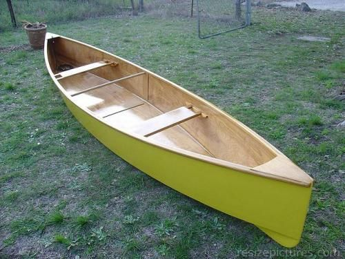 How To Make A Small Plywood Boat