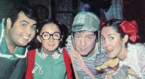 Chaves   :)