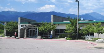 Memorial Park Recreation Center