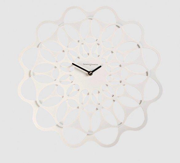 Orologi da parete di design per la casa