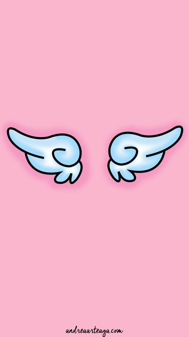 Andrea | ♡♡♡: Wallpapers inspiración Sakura Card Captor,pink, sakura, love, download, wings