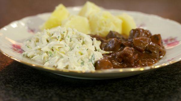 lekker stoofvlees recept