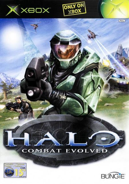Full Version PC Games Free Download: Halo Combat Evolved Full PC Game Free Download