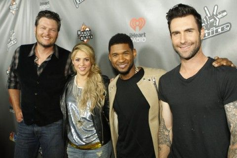 The Voice USA Season 4 Spoilers: All Six Coaches Returning To The Voice | Reality Rewind
