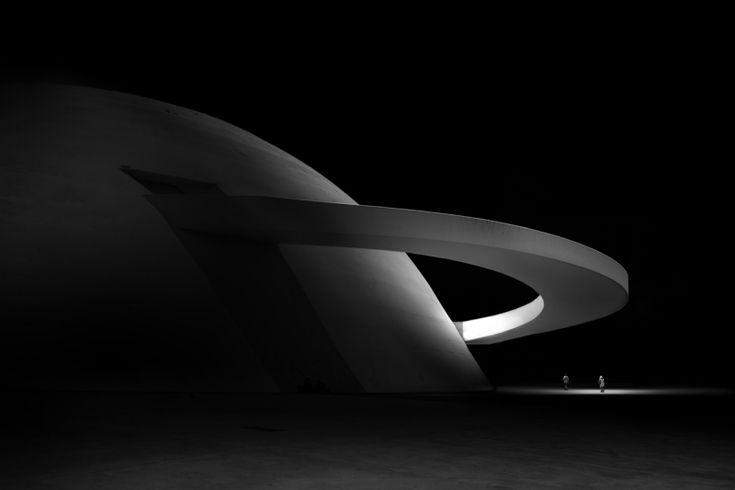 Dark Brasília: Photographer captures the dark side to Brazil's modernist capital city