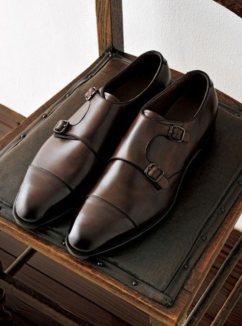 Dress Shoes In Style