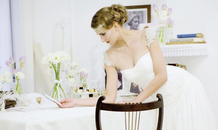 Abiti da Sposa Milano - Couture Hayez - Collezioni Sposa