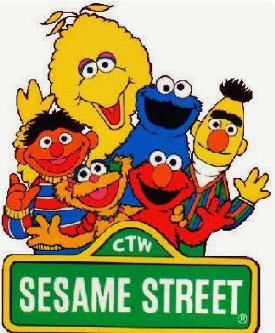 The Internet Is For Porn Sesame Street Porno Sex Elmo Big Bird Ernie Wowhigh