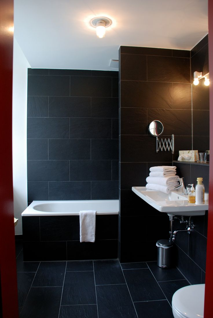 8 best Bäder im Hotel Orphée - Bathrooms images on Pinterest ...