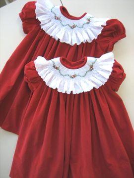 Collars Etc Yolk Dress | Flickr - Photo Sharing!