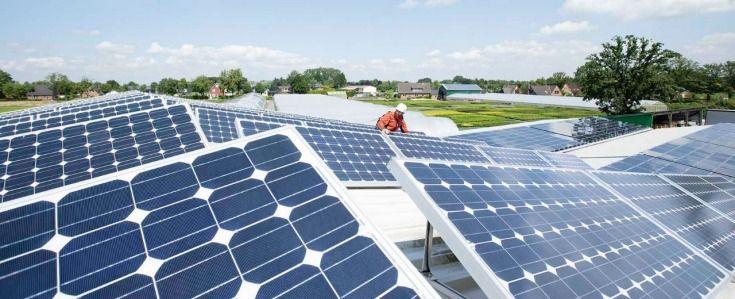 Wartung von Solaranlagen bringt mehr Ertrag