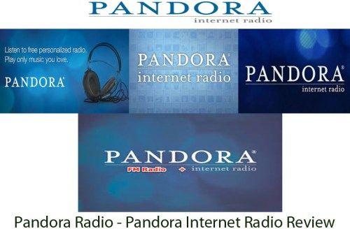 Pandora Radio - Pandora Internet Radio Review - Bingdroid.com