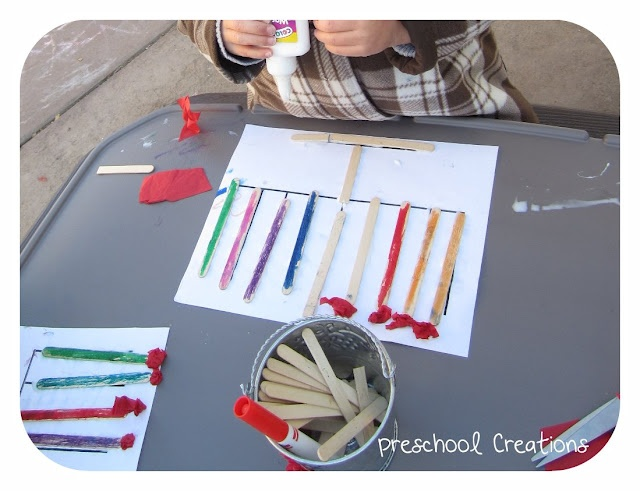 17 best images about chanukah crafts ideas for kids on for Popsicle stick creations ideas