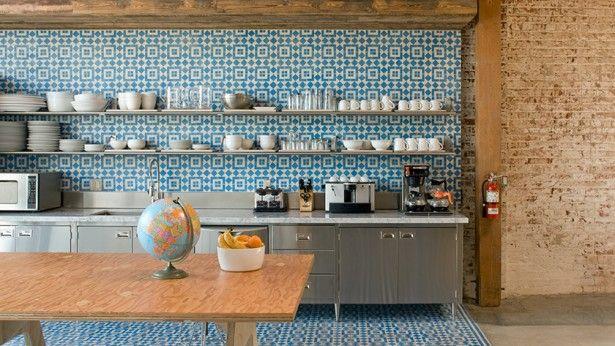 Deze mozaïeken en patronen geven je interieurinspiratie een flinke boost!