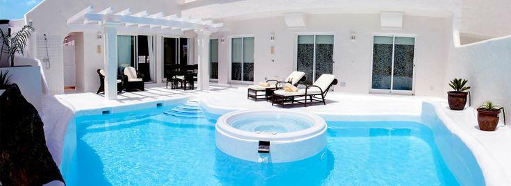 Bahiazul Villas & Club, Fuerteventura, Canary Islands, Spain