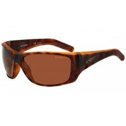 Gafas de Sol AN4215 215283 habana borroso lente marron polarizado